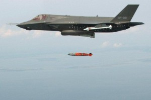 F-35 Weapons Separation 2