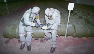 RUSSIA-CHEMICAL WEAPON