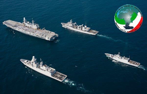 Mauro non va a luanda a rischio gli affari con l 39 angola - Cavour portaerei ...