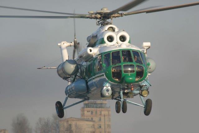 7.500 MI-8/17 PER KAZAN HELICOPTERS - Un traguardo importantissimo è stato raggiunto dalla società Kazan Helicopters