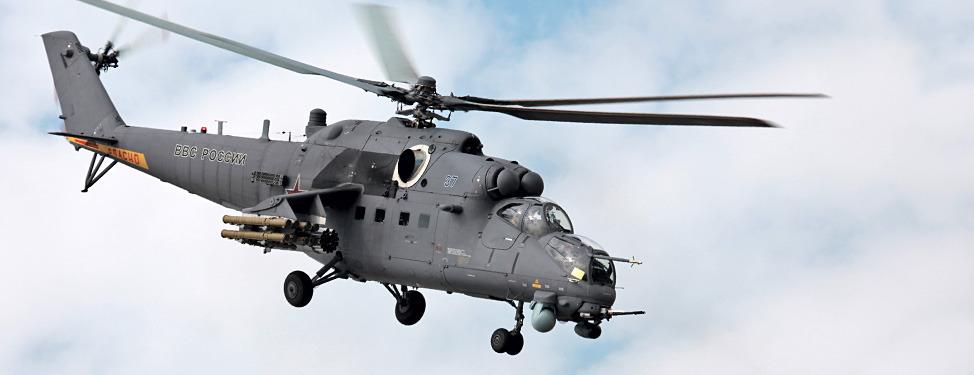RUSSIA: DOPPIO ANNIVERSARIO PER LA SOCIETÀ MIL - Grande festa per la Russian Helicopters