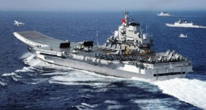 China-CV-16-Liaoning-aircraft-carrier