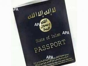Информация о паспортах Халифата распространяется с прошлого года, но пока массового характера эти процессы не получили.