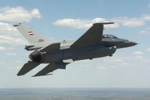 F-16D IQ52