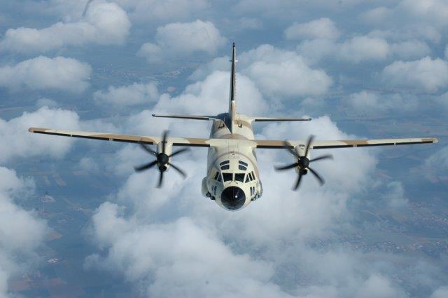 ALTRI DUE C-27J IN AFRICA - saranno consegnati a partire dal 2017