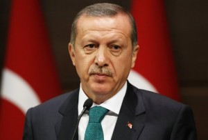 REUTERS turkey-erdogan