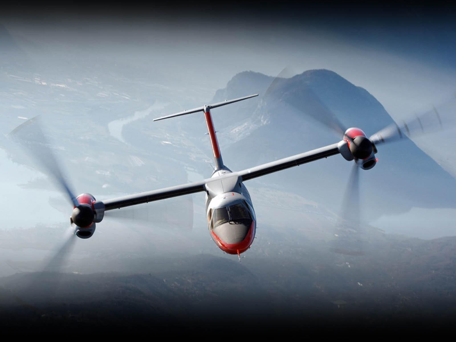 CONVERTIPLANI AW-609 PER IL SAR DEGLI EMIRATI - la consegna di tre velivoli entro il primo trimestre 2019 e un'opzione per un successivo ordine di altri tre AW609.
