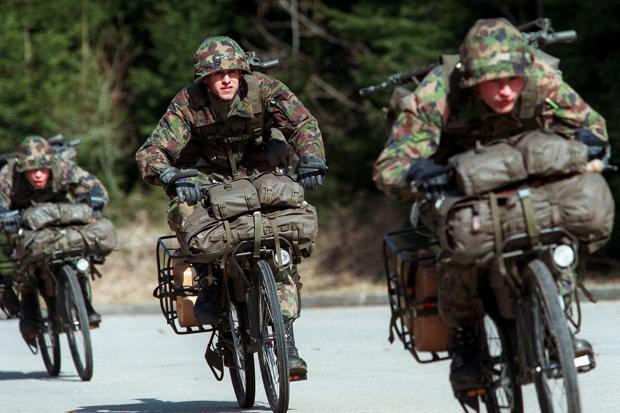 Nuove Sfide Per La Difesa E Sicurezza Svizzera Analisi