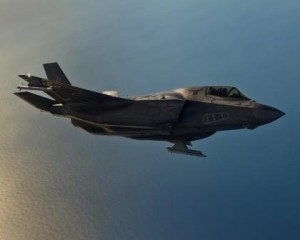 F-35B UK Weapons Trials Nov 14 ASRAAM
