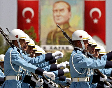 turkish-military