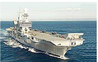 Il garibaldi flagship dell operazione sophia analisi difesa - Cavour portaerei ...