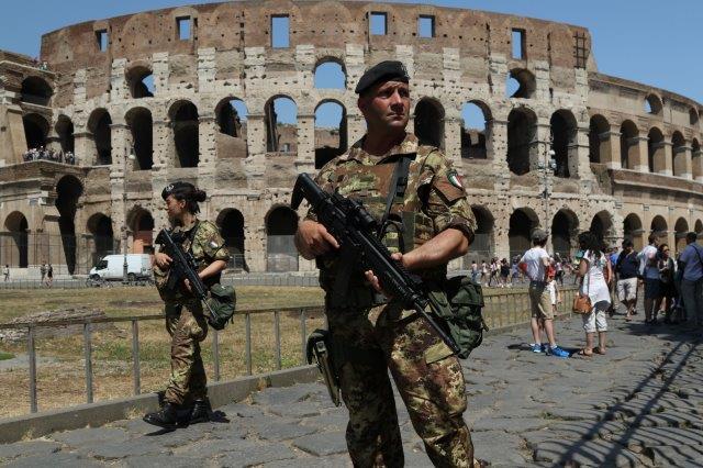 Isis ai lupi solitari in Europa