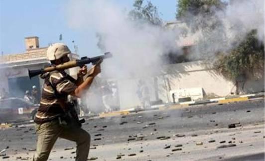 Accerchiato l'ultimo quartiere di Sirte, l'Isis vicino alla caduta