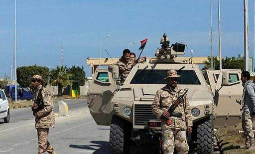 Libia: Sarraj apre ad Haftar, 'presto nuovo governo'