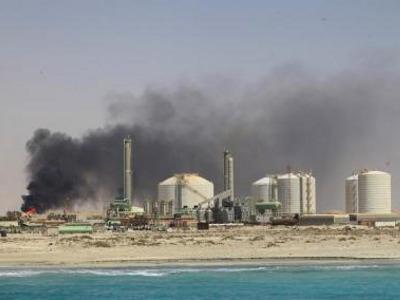 Libia: le milizie di Haftar conquistano tre terminal petroliferi