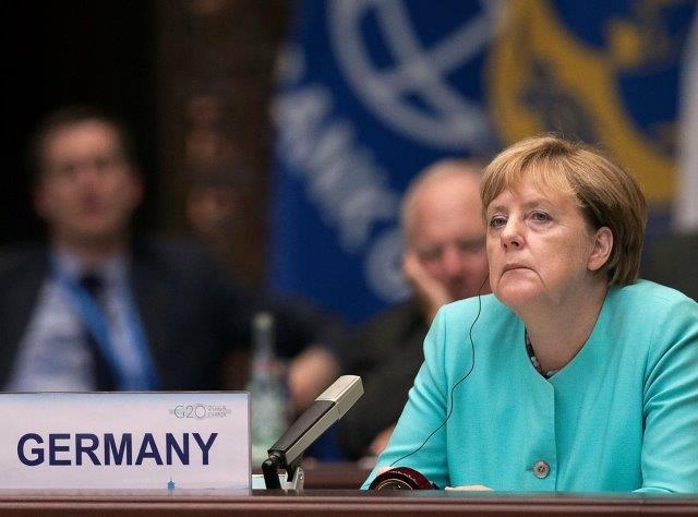 Germania. Dalla Bassa Sassonia un segnale positivaper Merkel. Afd sotto il 10%