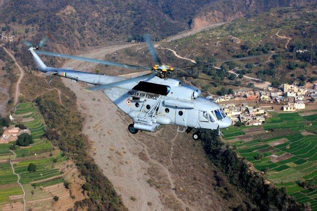 Mi-17V-52