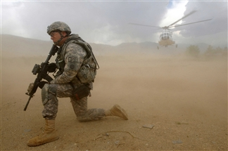 Usa-in-Afghanistan-Us-DoD