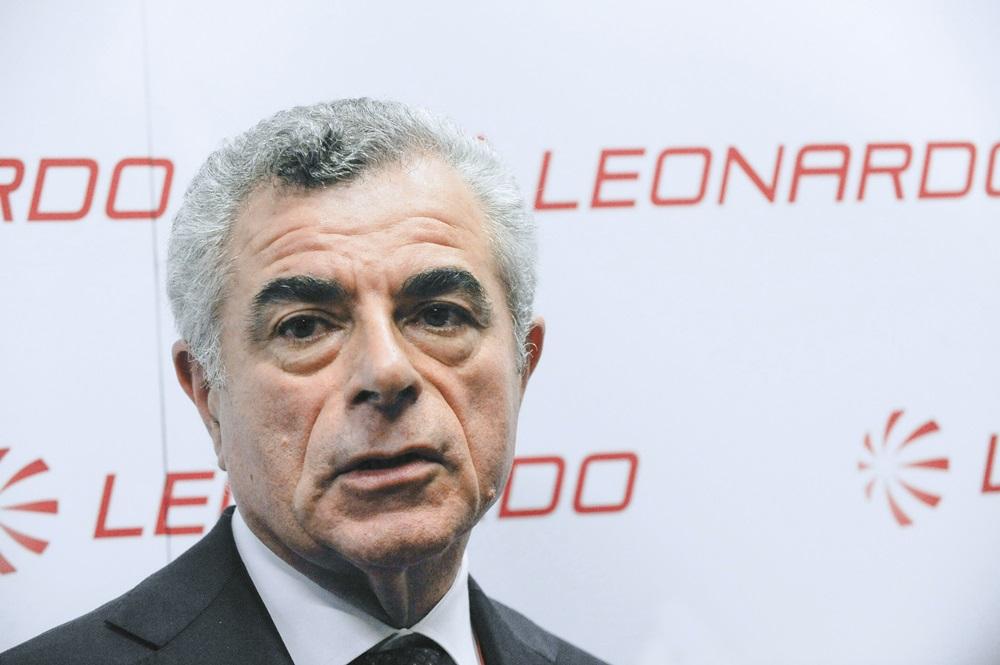 Leonardo: contratto per lo studio di definizione del drone europeo
