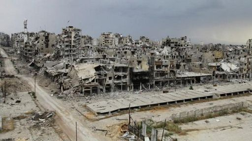 Siria Siria Mosca esperti Usa e russi discutono tregua 48 ore in Aleppo