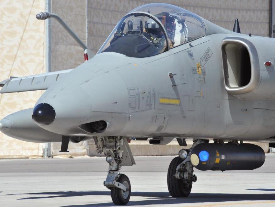 AMX-in-configurazione-ISR