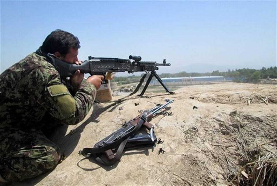AP-Afghanistan