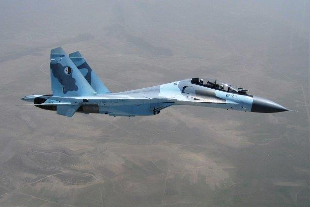 ARGELIA-SU-30MKA-KF-24-4105