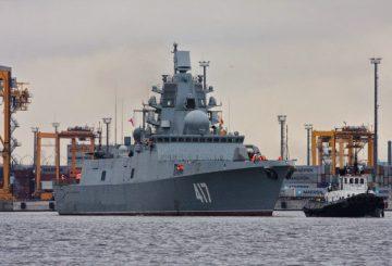 Admiral-Gorshkov