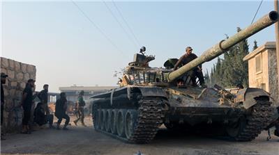 Aleppo-al-Jazeera