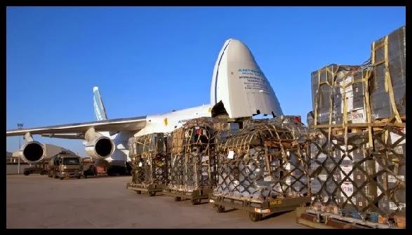 An-124-Syria