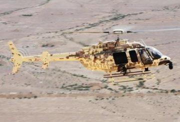 Bell-407GT