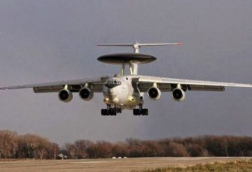 Beriev-A-50