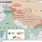 China-India-Border-Disputes