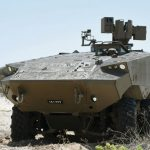 ELTAN-APC-Israeli-Ministry-of-Defense