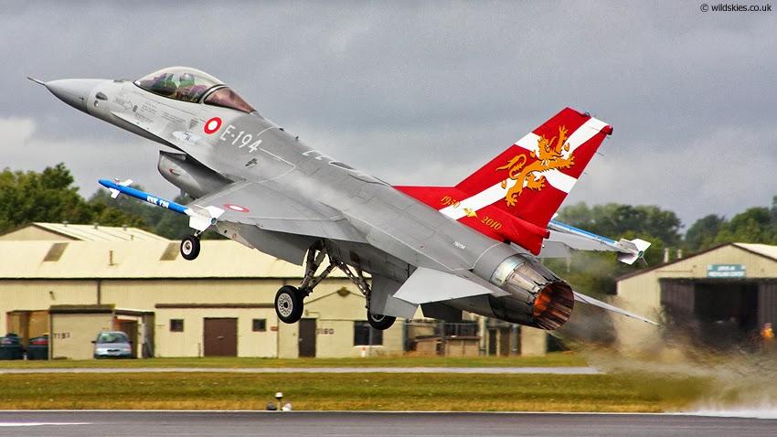 F-16-Dk