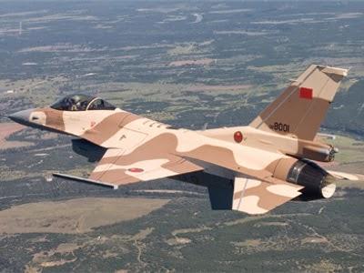 F-16-RMAF