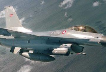 F-16RDAF
