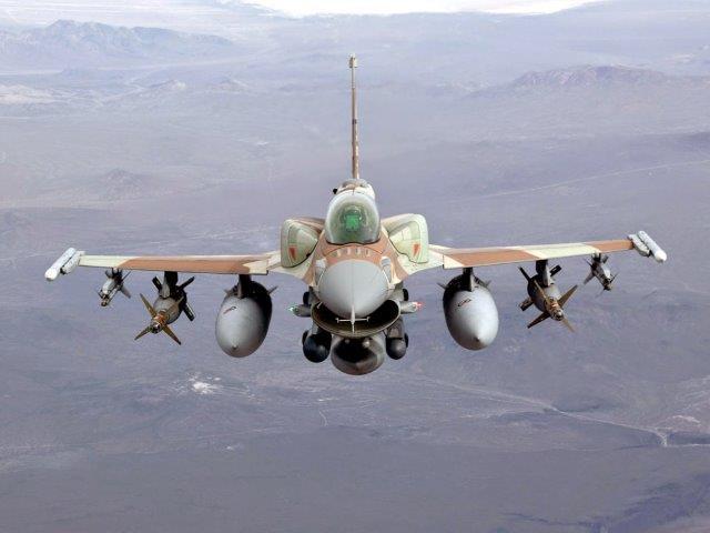 F-16SufaIAF