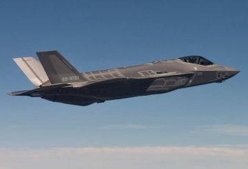 F-35-Japan