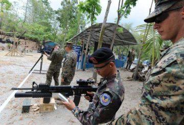 FILIPPINE_-_USA_-_CINA_-_militari