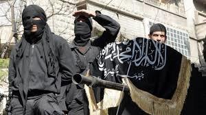 Fronte-al-Nusra