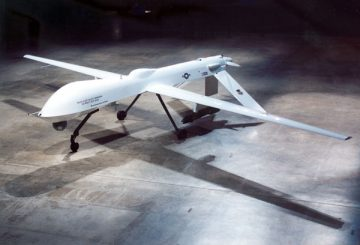 General_Atomics_RQ-1A_Predator_USAF