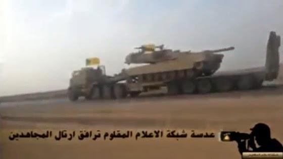 Hezbollah-Brigades