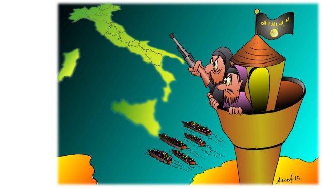 ISIS-alle-porte