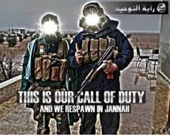 ISIS-call-of-duty