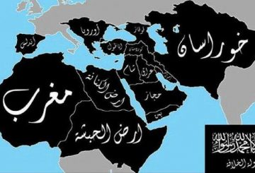 ISISmappa