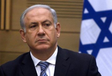 ISRAELE_-_PALESTINA_-_netanyahu