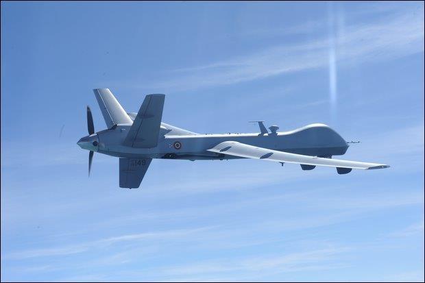 Il-Predator-B-MQ-9A