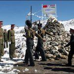 Indo-China-Border