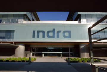 Indra-Headquarter